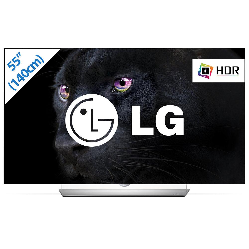 "LG 55EF950V 55"" OLED 4K UHD TV na inruil @ FOKA"