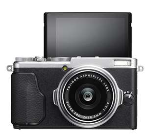 Fujifilm X70 Camera voor €525 @ Amazon.es