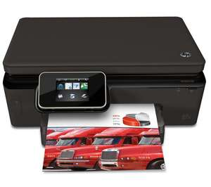 HP PhotoSmart 6525 All-in-one printer voor € 87,98 @ Pixmania