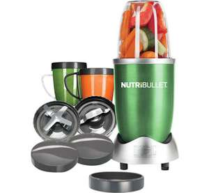 NUTRIBULLET GROEN 69 @ Coolblue en Media Markt