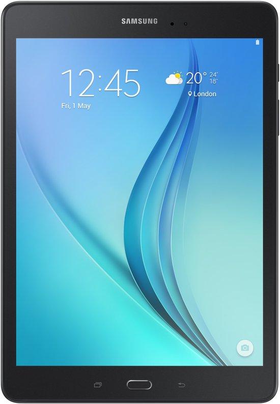 Samsung Galaxy Tab A - met 4G voor €199 @ Bol.com