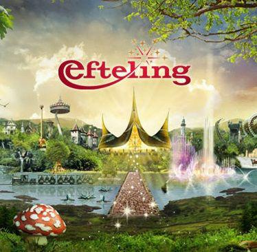 [UPDATE] Kaartje Efteling voor maar € 15,50 @ Groupon.de