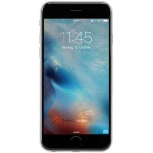 [PRIJSFOUT] Apple iPhone 6s 128GB Space Gray voor €322,40 @ Vangilsweb