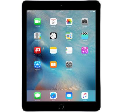 Apple iPad Air 2 WiFi 128GB Grijs voor €549 @ Coolblue / Centralpoint