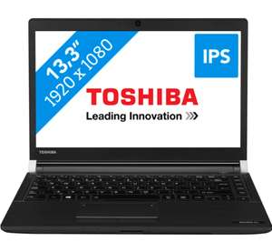 Toshiba Satellite Pro A30-C-123 (i5, 8GB, 128GB SSD, 13,3'' IPS) €749,- @ Coolblue