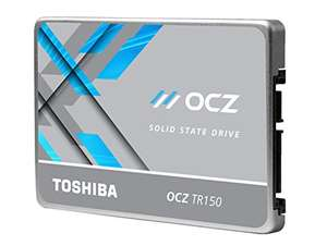 OCZ Trion 150 960GB [Amazon.es] voor €203.57