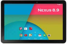 nexus 9 + gratis chromecast @amazon.fr
