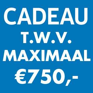 Samsung TV actie bij Expert.nl. Ontvang een cadeau t.w.v. maximaal € 750,- bij aankoop van een SUHD TV  van Samsung