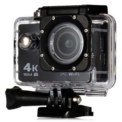 4K WiFi Sport Camera