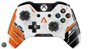 Titanfall Official Xbox One Controller voor € 44,99 @ Bol.com