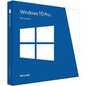 Windows 10 OEM Pro