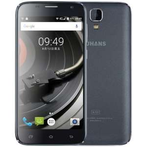 Android 6.0 5.0 inch 4G Smartphone voor €54,44 @ Everbuying