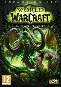 World of Warcraft - Legion PC/Mac (EU) [cdkeys] €27,59