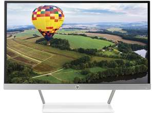 HP Pavilion 24xw IPS LED-backlit monitor voor €158,99 @ HP Store
