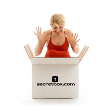 [UPDATE] Secretbox twv €200 voor €39 @ Blokker