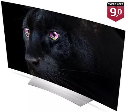 "LG 55EG920V 55"" OLED curved 4K 3D UHD TV @ Plasma-discounter.nl"