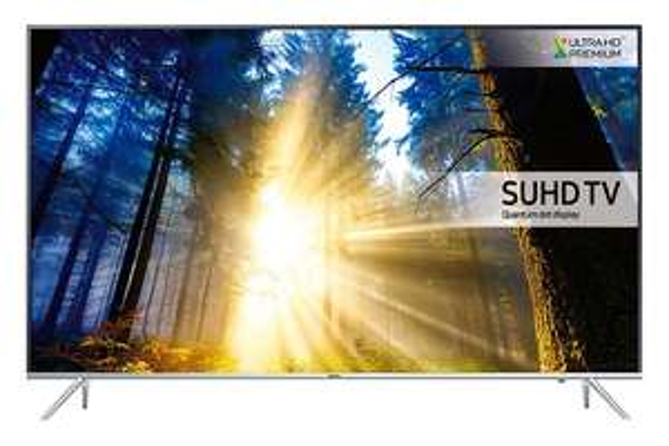 Samsung UE55KS7000 voor €1499 @ Plasmavisie