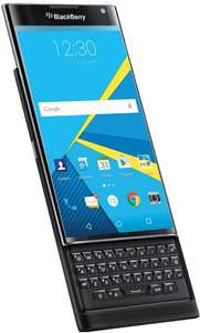 Blackberry PRIV voor €474 / Passport voor €279 @ Blackberry Store