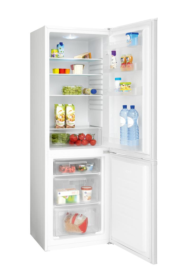 ETNA EKV1802WIT koelkast met diepvries voor €250 @ Redcoon