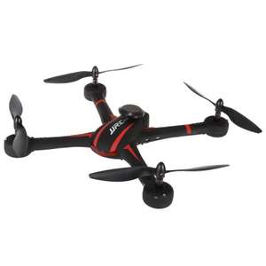 6 Axis Gyro 4CH Quadcopter met HD Cam en Altitude Hold