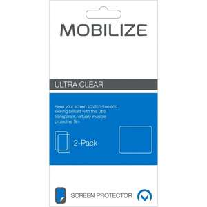 Mobilize iPhone 7 Plus Screenprotector duopack