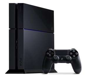 PlayStation 4 Console (500 GB) voor €363,50 @ Topprice24