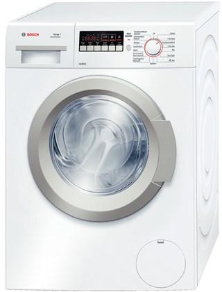 Bosch wasmachine (WAK28240NL) voor €419 @ BCC