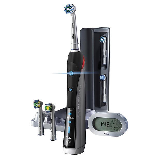 Oral-B Pro 7000 Smartseries Elektrische tandenborstel voor €84,95 na cashback @ Wehkamp