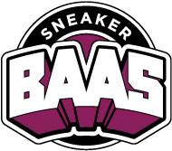 Kortingscode voor €5 korting @ Sneakerbaas