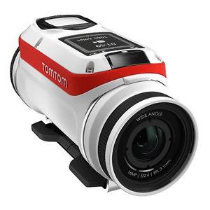 Tomtom bandit base action camera voor 186,15 via eBay.de incl. verzending