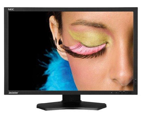 NEC 242 SpectraView Monitor €675,12 (incl verzending) @ Amazon.it