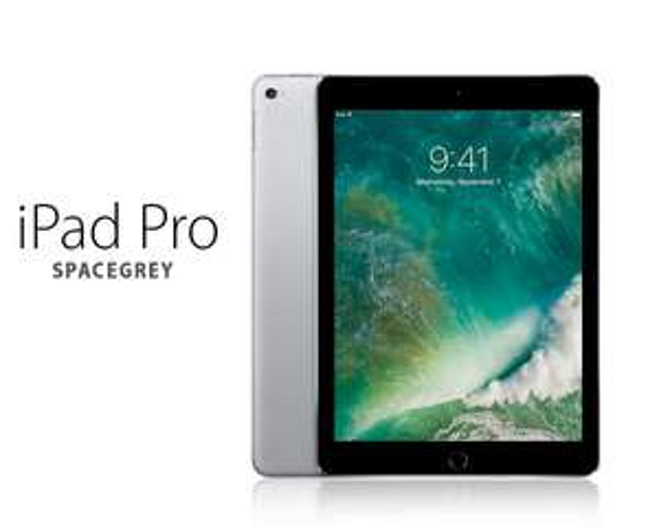 Ipad Pro 9,7' 32gb 4g @ 1dayfly