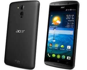 Acer Liquid E700 Trio 16GB Smartphone voor €156,- @ The Phonehouse