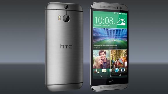 [UPDATE] HTC One M8 16GB Grijs tijdelijk voor €439,00 @ Amazon.de