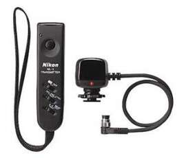 Nikon ML-3 Modulite Remote Control Set voor €53,50 @ Foto Booms