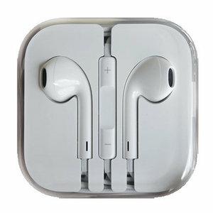 Originele Apple iphone oordopjes voor €12,95 @ Groupon
