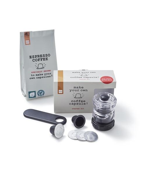 koffiecapsule maker van HEMA