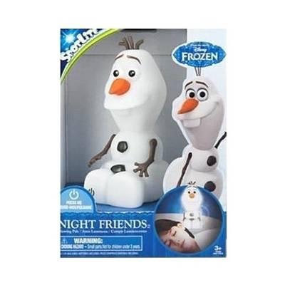 Frozen nachtlampje €3,99 @ Kruidvat