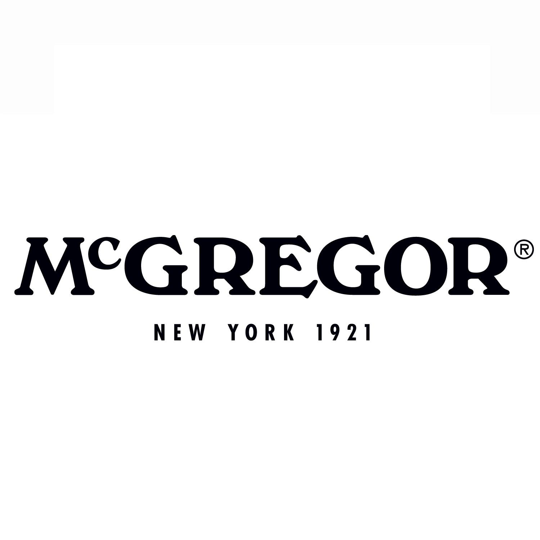 3e artikel cadeau bij McGregor
