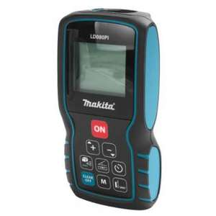 Makita LD080PI Laserafstandsmeter voor €99 @ Redcoon