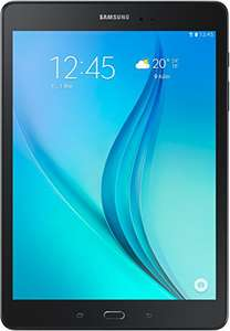 Samsung Galaxy Tab A T550N €127,39! @Amazon.de