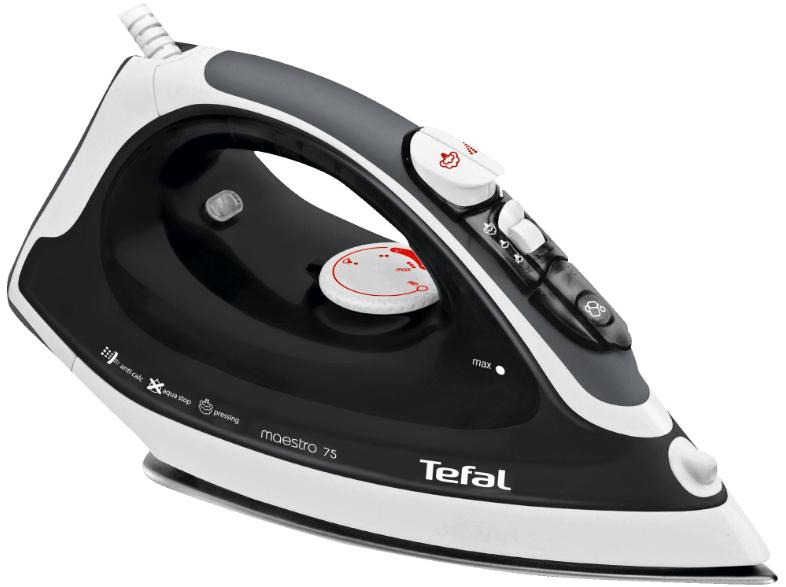 Tefal FV 3775 Maestro strijkijzer voor €29 @ Mediamarkt
