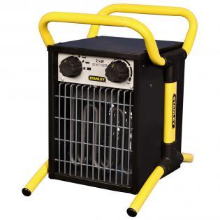 Stanley ST-02-230 elektrische heater voor €22,99 @ Redcoon