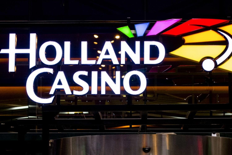 Voucher voor gratis entree + drankje @ Holland Casino