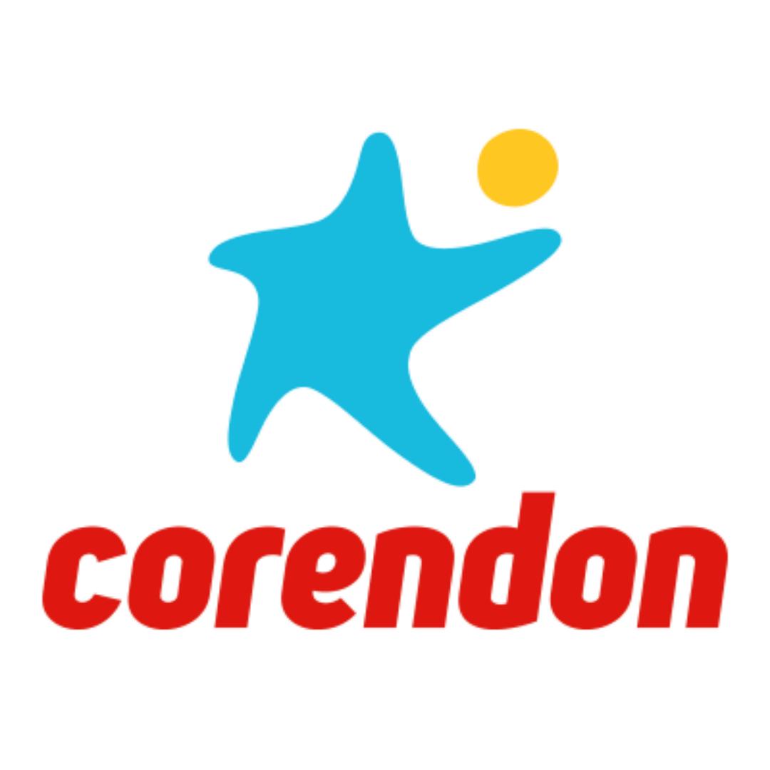25 euro Corendon korting