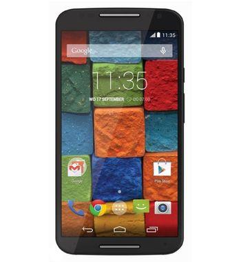 Motorola Moto X (2014) (+ maand data) voor €419 @ Coolblue