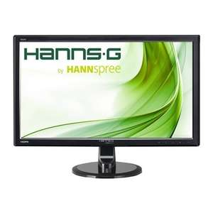 """HANNS.G HS243HPB 23.6"""" FULL HD LCD-monitor voor €99 @ Azerty"""