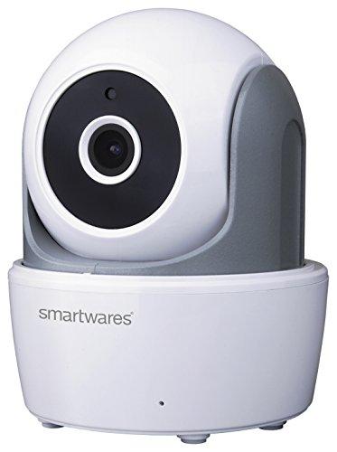 Smartwares C734IP IP camera voor €70,93 @ Amazon.de
