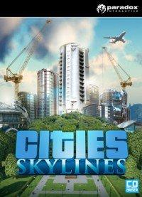 Cities: Skylines PC/Mac [cdkeys] voor €6,29