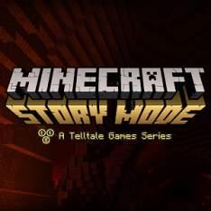 Minecraft Story Mode : Episode 1 gratis @ iTunes en Google Play Store